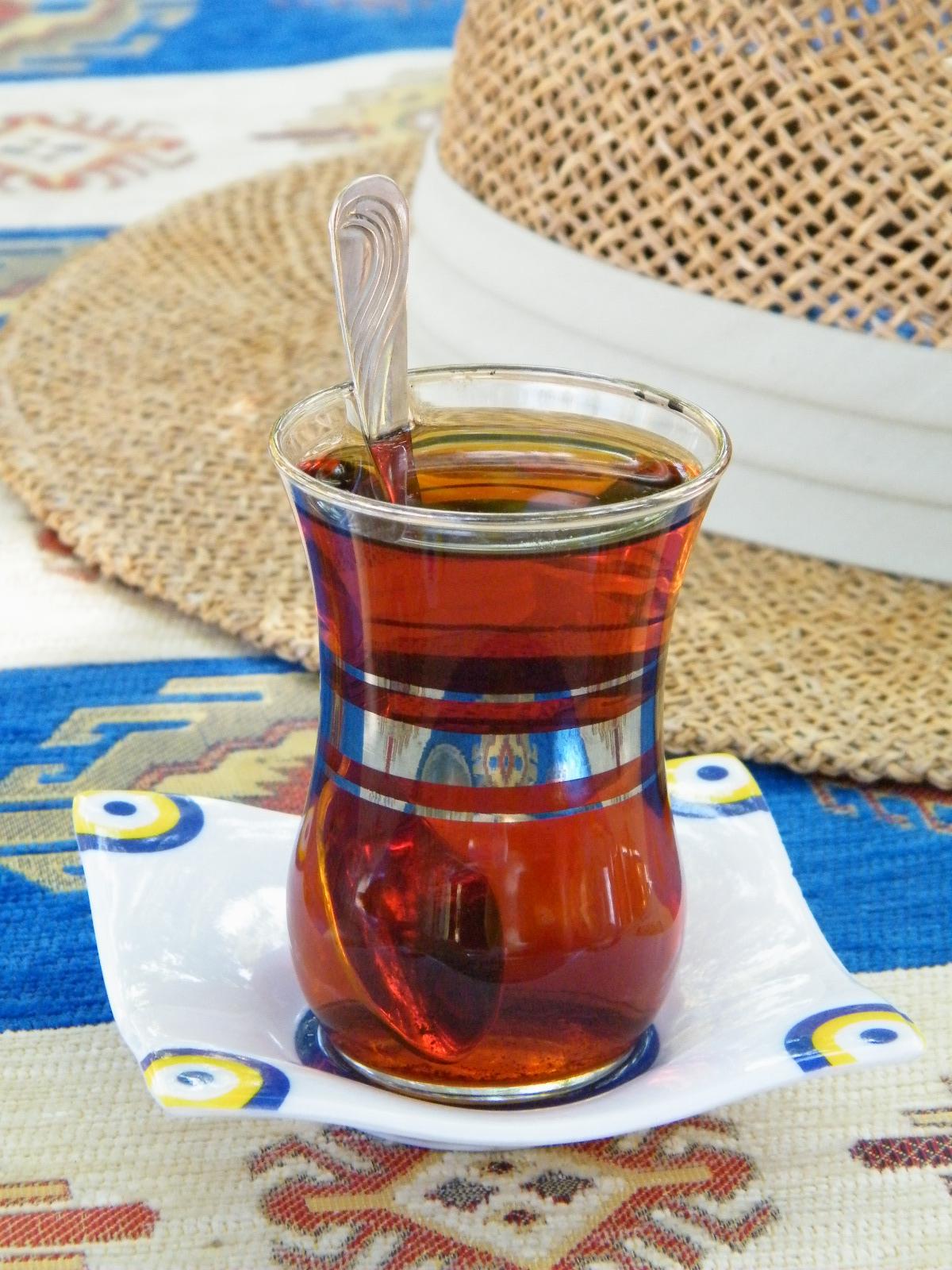 Getränk | REISELEITER IN ISTANBUL